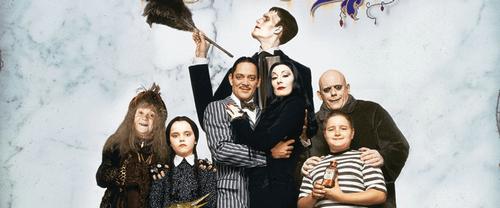 La famiglia Addams, la bellezza del macabro