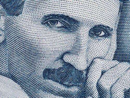 Frasi di Nikola Tesla sulla vita