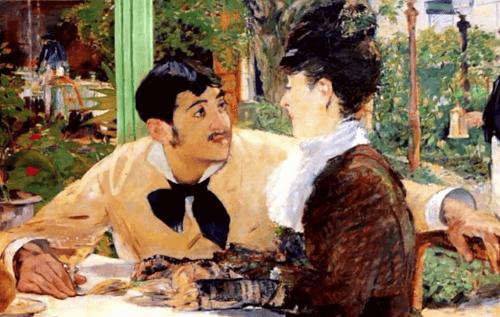 Manet, biografia del primo impressionista