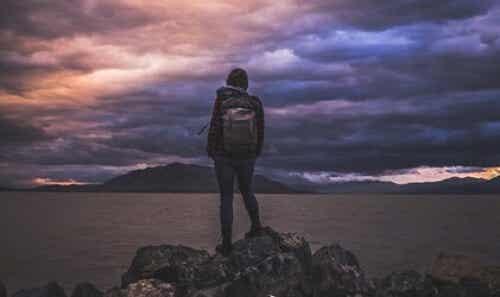 Rabbia nascosta, l'emozione che condiziona la personalità
