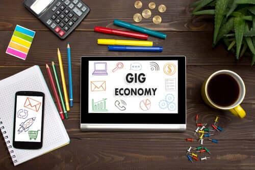 Gig economy: come adattarsi?