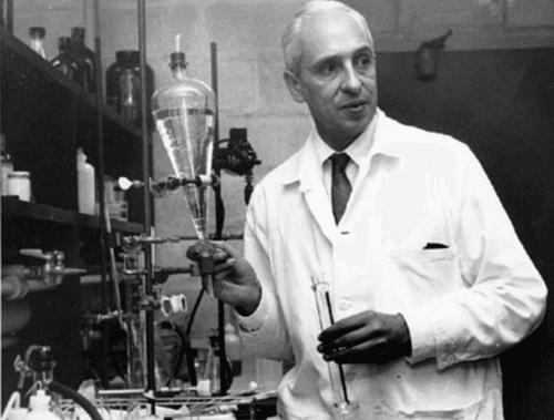 Severo Ochoa, Nobel per la medicina