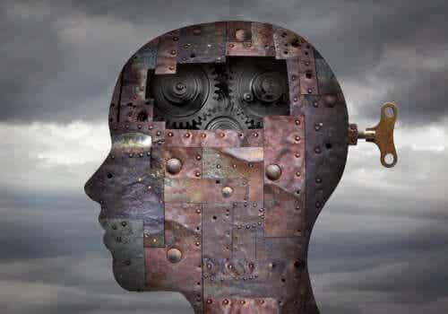 Meccanismi di difesa nevrotici e psicotici
