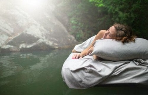 Una buona igiene del sonno per dormire bene