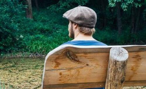 Silenzio e riposo: due necessità della mente