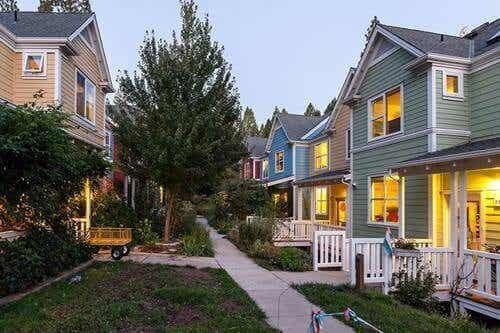 Cohousing: stile comunitario, più benessere