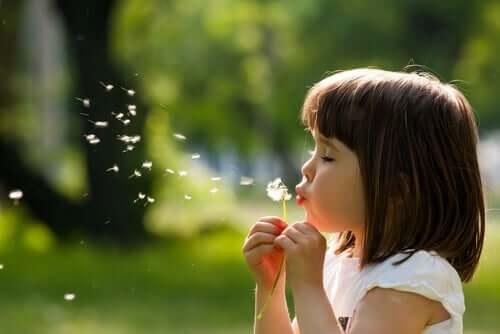 Lo sviluppo emotivo dei bambini