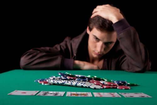 Distorsioni cognitive del giocatore