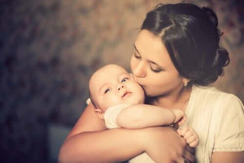La maternità, una nuova identità