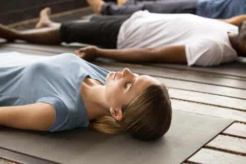 Esercizi di rilassamento muscolare: difficoltà frequenti