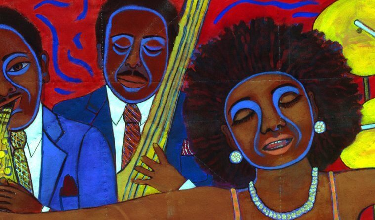Opera di faith ringgold