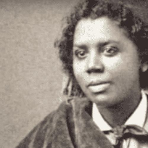 Edmonia Lewis, scultrice del proprio destino