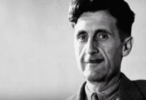 George Orwell: manipolazione del linguaggio e totalitarismi