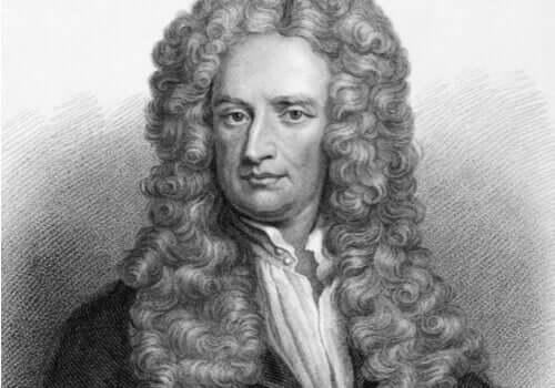 Isaac Newton: luci e ombre di un uomo