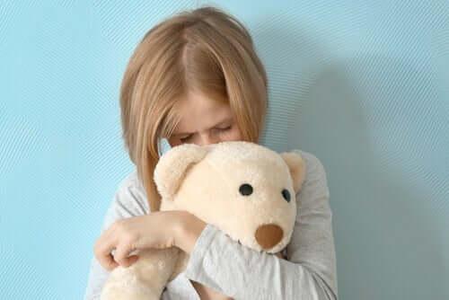 La depressione infantile e i possibili interventi