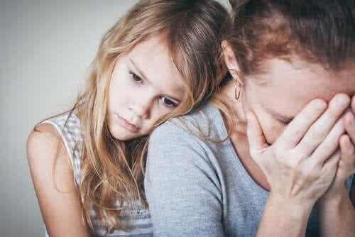 Stress genitoriale: di cosa si tratta?