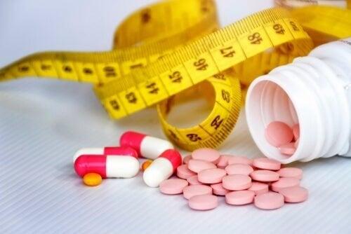 Aumento di peso da psicofarmaci