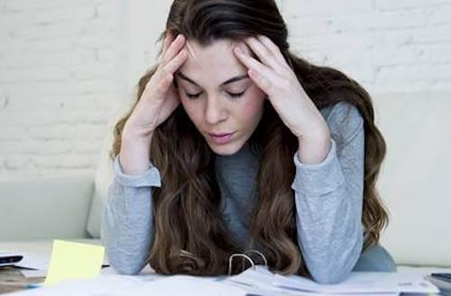 La sindrome da burnout ora malattia professionale