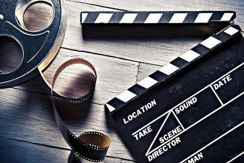 Ciak e pellicola