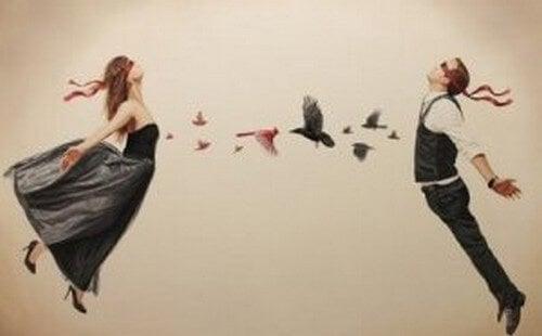 Amore o anestesia? La ricerca delle vertigini