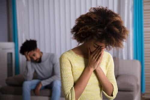 Affrontare una crisi di coppia in 10 passaggi