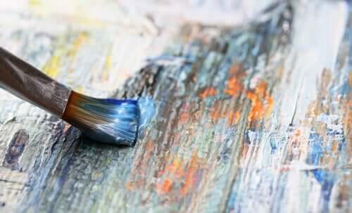 La pittura come tecnica di meditazione per principianti