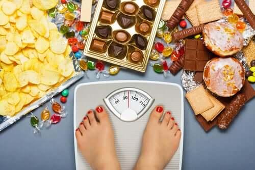 La causa della vostra obesità