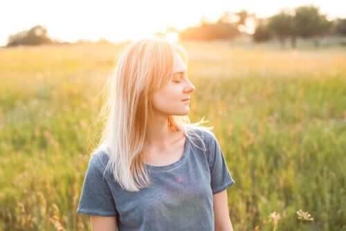 L'assenza di paura porta alla felicità?