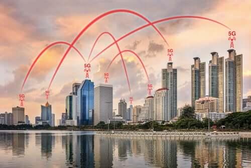 Impatto delle reti 5G