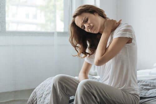 La percezione del dolore e della temperatura