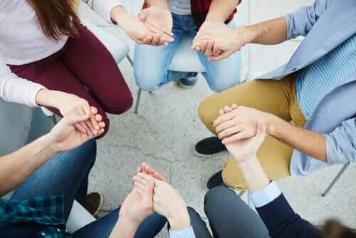 Riabilitazione psicosociale: l'arte di ricostruire le vite