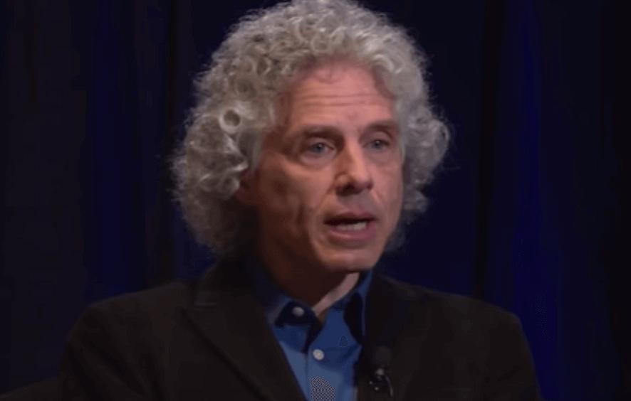 Steven Pinker, padre della psicologia evoluzionista