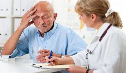 Arresto demenza con assistenza