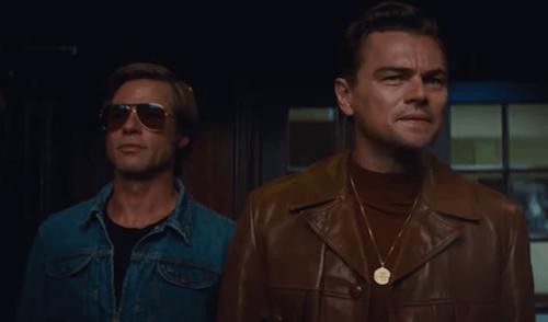 C'era una volta a Hollywood: l'ultimo film di Tarantino