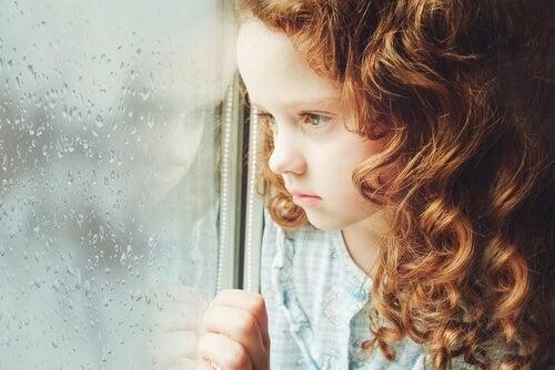 Vuoto esistenziale e solitudine nei bambini?