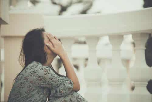 Evitare certe esperienze per paura di soffrire
