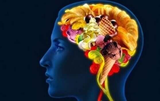Alimentazione e salute cerebrale
