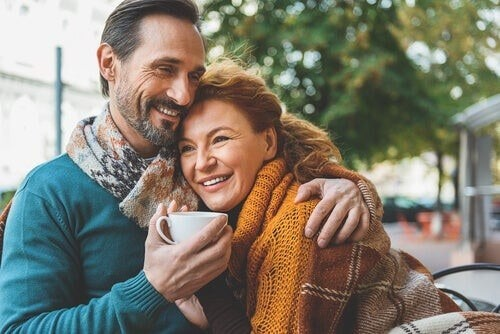 Innamorarsi dopo i 50: avventura ad alta quota
