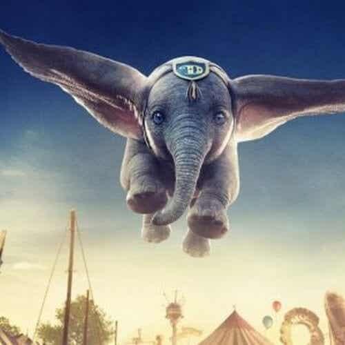 Dumbo: attualizzazione del passato