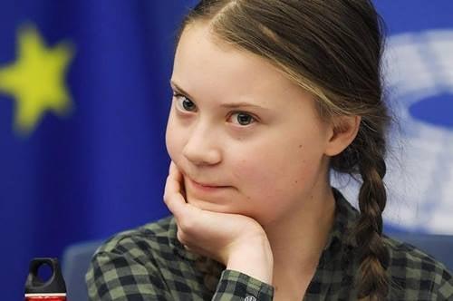Greta Thunberg, la giovane attivista che vuole salvare il mondo