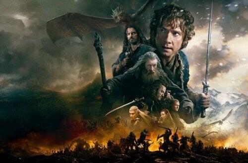 Lo Hobbit: uscire dalla zona di comfort