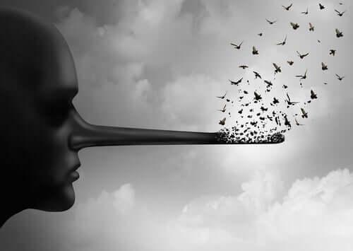 Perché mentiamo? Le ragioni di una bugia