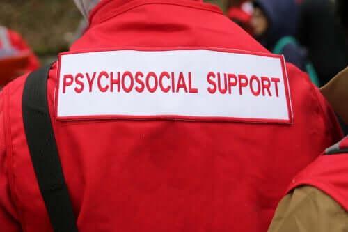 Equipe psicosociale per le emergenze