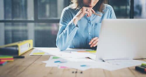 Dipendenza dal lavoro, cosa fare?