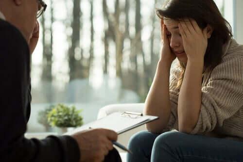 Disturbo delirante e psicoterapia