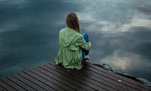 Ricadere nella depressione e ricominciare