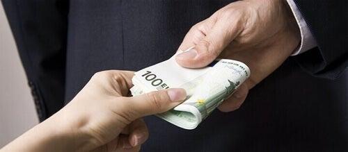 Corruzione: è una questione di genere?