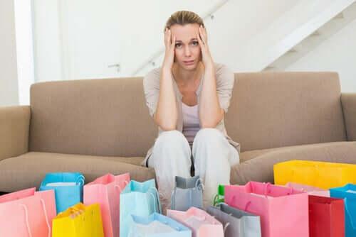 Effetto Diderot: acquistare cose che non servono