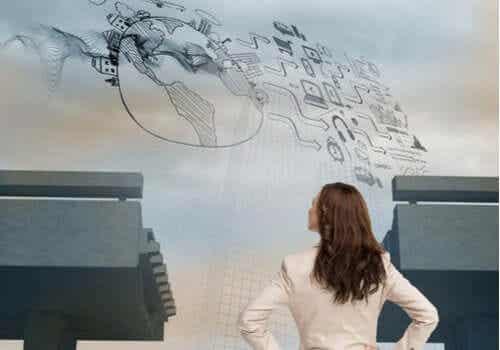 Il divario digitale: cos'è e cosa comporta
