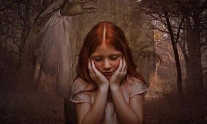 Le paure più diffuse tra i bambini